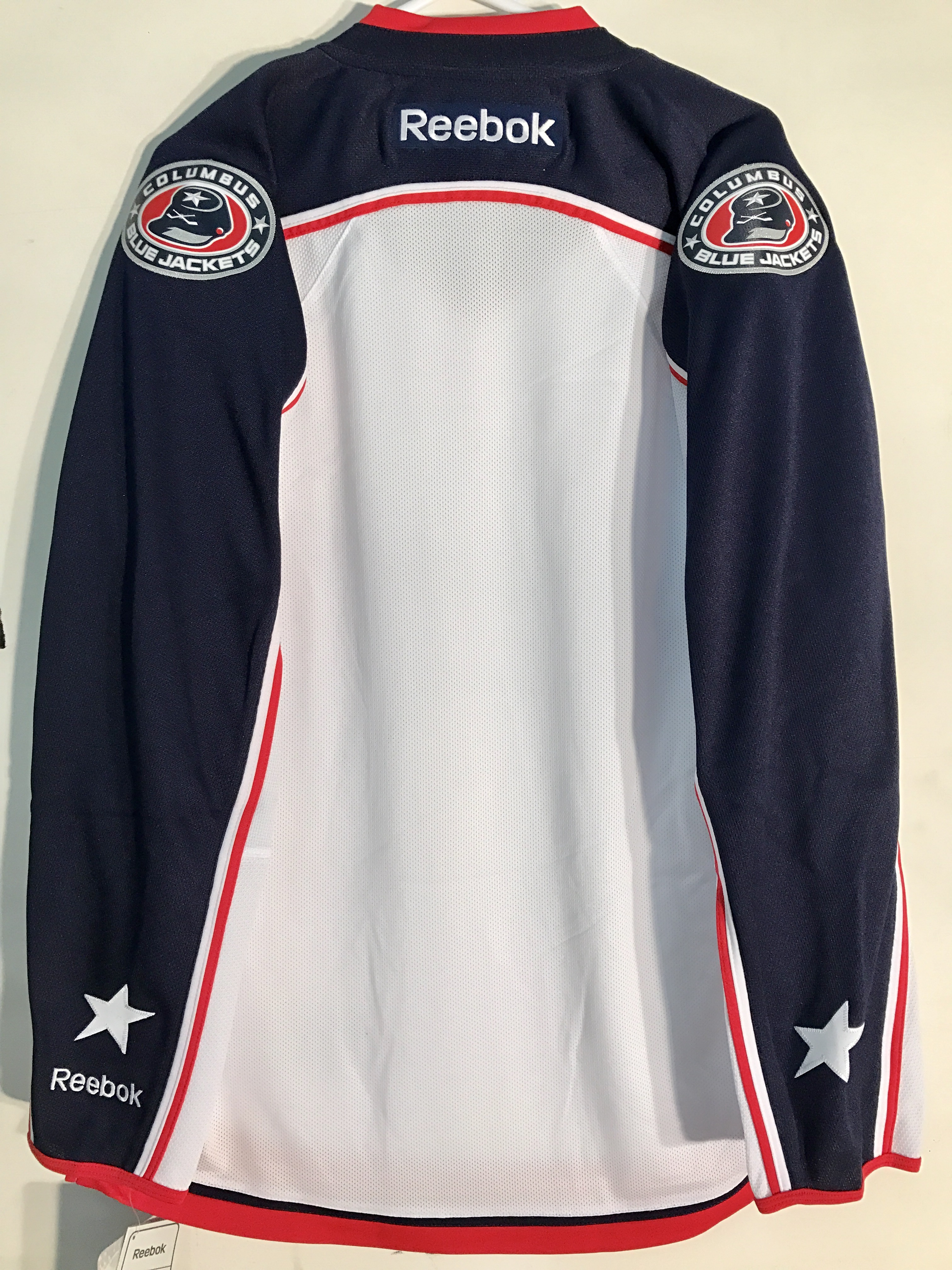 Blue Jackets Team Store | Outdoor Jacket