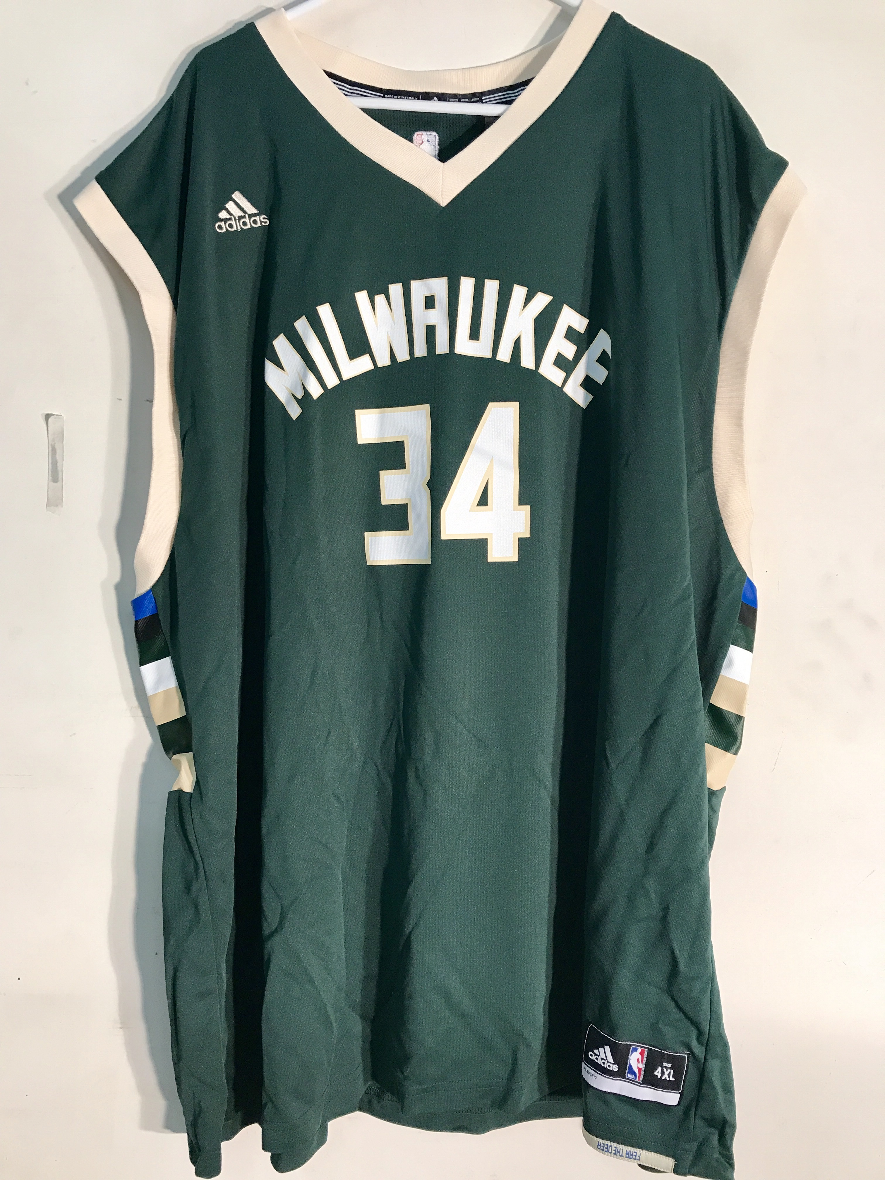 detailed look 7a271 f64e2 where to buy giannis antetokounmpo christmas jersey 03ae4 45773